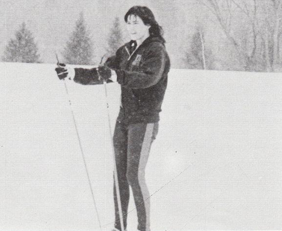 SkiingKUA