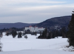 Bretton Woods, Mount Washington Resort