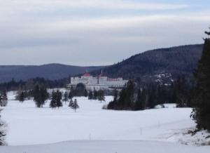 Bretton Woods, Mount Washington Resort