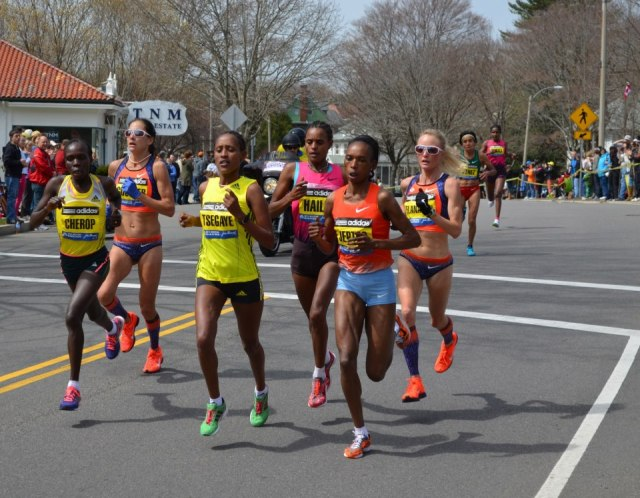 Lead Pack, photograph by Rick Chalmers
