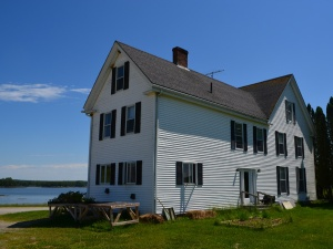 Tide Mill Farmhouse