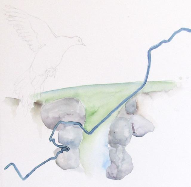 Watershed: Leg 2 (work-in-progress)