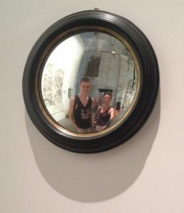 Jing Ling Selfie